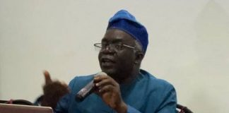 Falana Berates AGF Over Comments On Release Of Sowore, Dasuki