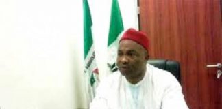 I Will Flush Out Criminals From Imo – Gov. Uzodinma