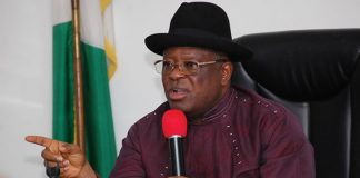Ebonyi APC Wants Umahi's 100% APC Claim Investigated