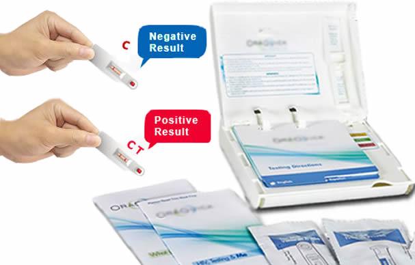 Kaduna AIDS Agency To Introduce HIV Self-testing Kits