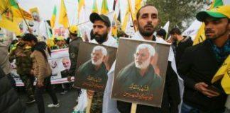 High-level Pro-Iran Militia Commander killed In Iraq By Unknown Gunmen