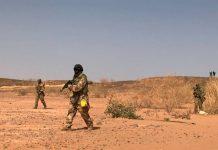 Jihadists Kill 89 Soldiers