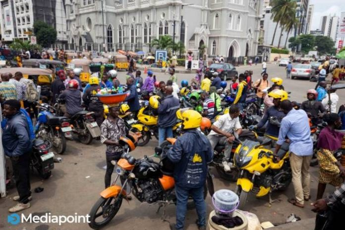 It's Official, Lagos Bans Motorcycles, Tricycles Effective Feb 1