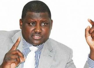 Court Varies Maina's Bail Conditions, Admits Him To N500m Bail