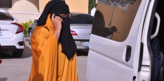 EFCC Arraigns Mama Boko Haram, 2 Others For Fraud