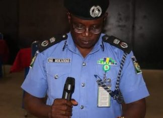 Festivities: Benue Police Command Arrests 26 Suspects, Recover 205 Live Ammunition, One Vehicle