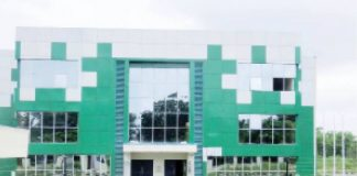 Minister Gives NFF 2 Weeks To Relocate To New Office Complex