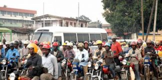 Residents Of Ajao Estate Want Community Included in `Okada' Ban List