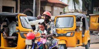 Lagos Bans 'Okada,' 'Keke' From Major Roads , Highways, Bridges