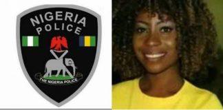 Police In Bauchi Arrest Runaway Killer Of Girlfriend