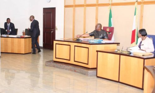Rivers State Government Approves Appointment Of Sanitation Marshals, Rehabilitation of Tide Newspapers