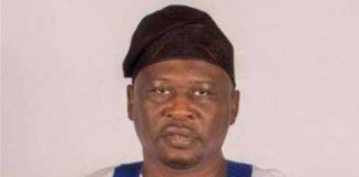BREAKING: Supreme Court validates Fintiri as Adamawa Gov