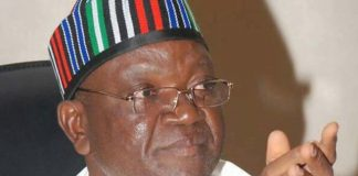 Ortom Directs Benue Exam Board To Reverse MOCK Fees