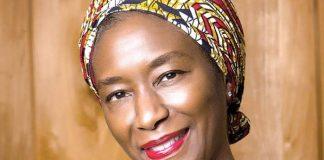 Sefi Atta Writes An Open Letter to Aisha Buhari