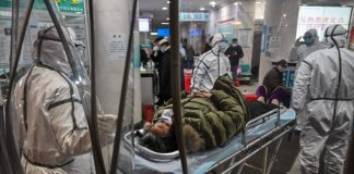 Coronavirus: Wuhan's Second Makeshift Hospital To Accommodate More Patients