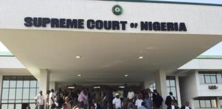 Supreme Court Usurped INEC's Powers, Judgment In Imo Poll Politically Motivated - Intersociety