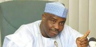 Supreme Court Upholds Tambuwal's Election As Sokoto State Governor