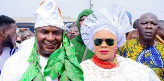 Oyetola Appoints Afolabi As Alapomu