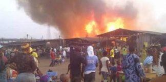 Mother, 3 Daughters Perish In Yobe Fire
