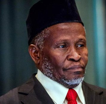 CJN Suspends Governorship Appeal Over Noise, Crowd Inside Court Room