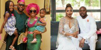 Our Marriage Is Intact — Dakore Egbuson-Akande