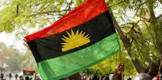 Amotekun: IPOB Vows To Bring Back Biafra Security Service
