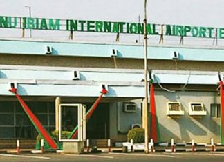 Enugu Airport Will Be Ready Before Easter — Minister