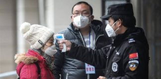 Coronavirus: Death Toll Rises To 80 As China Extends Holiday