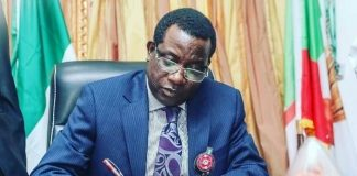 Kidnappers Will Face Death Penalty In Plateau - Gov Lalong