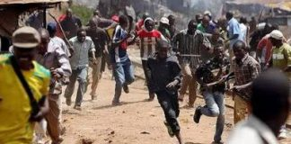 Benue Govt, Police Call For Restrain As Community Clash Over Land