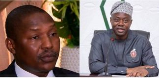 FG Declares LG Caretaker Committees Illegal, Request Govs To Disband Them