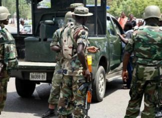 OPWS: Do Not Withdraw Troops, Killer Herdsmen Still Lurking Arround --- Tambaya