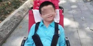 Coronavirus: Disabled Boy Dies In China After Father Quarantined