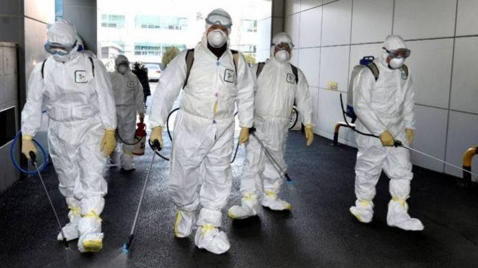 Coronavirus: South Korea Steps Up 'Emergency' Measures As Infections Increase
