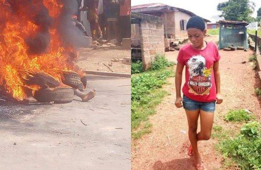 Mob Kills Two 'Yahoo Boys, Kidnapper', Native Doctor In Edo
