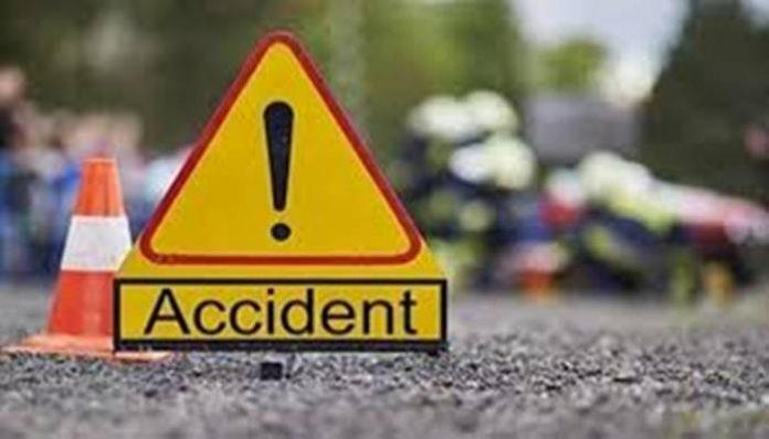 Protest In Ekiti As Speeding Driver Kills Woman