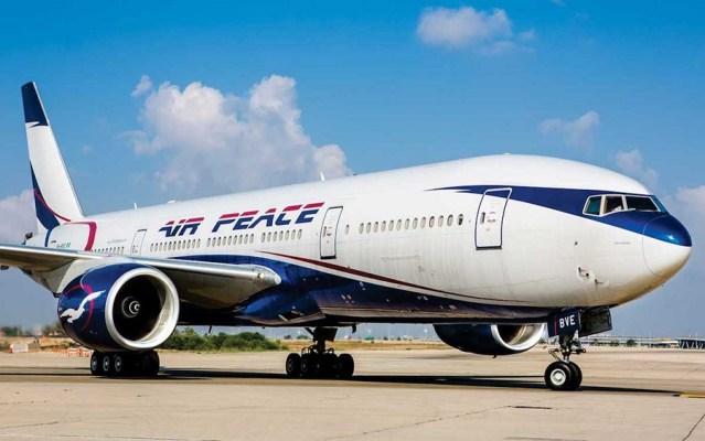 Harmattan Grounds Foreign, Domestic Flights In Nigeria
