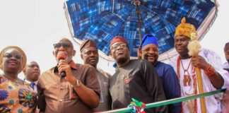 Amotekun, Not A Region Outfit, But State Based – South West Govs