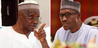 Insecurity, Poverty: Buhari Has Failed Nigerians-Northern Elders Forum