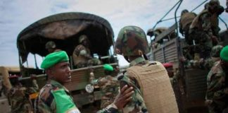 Terrorism: AU To Deploy 3,000 Soldiers To Niger, Mali, Others