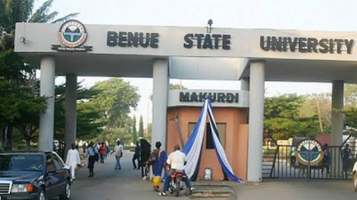 BSU SSANU, NASU Protest Non Promotion Of Members, Demand Sack Of Pro-Chancellor
