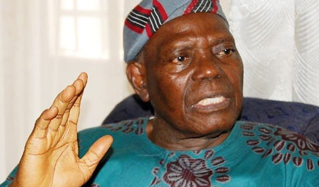 Party Conflicts: Akande Chairs APC's Reconciliation Panel