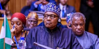 We Will Free All Kidnapped Children From Boko Haram Shackles – Buhari
