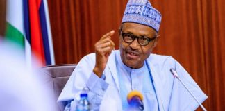 Buhari Fully In Charge Of Critical Affairs Of Govt – BMO