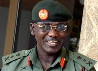 Insecurity: Stay Off North-East Conflict Areas, Army Tells Int'l Organisations