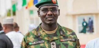 Amnesty International Supporting Terrorism In Nigeria - Army