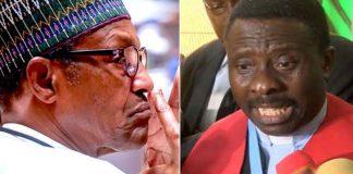 Buhari Not Doing Enough To Get Leah Sharibu Freed - CAN