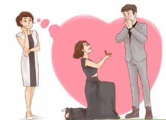 Can You Propose To Your Boyfriend?