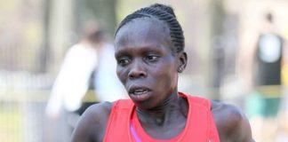 Kenyan Wins Lagos City Marathon Female Category