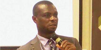 Embattled Igwe Removed As FIIRO DG